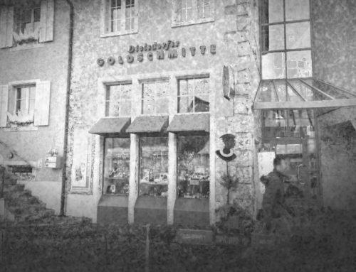 Gründung 1983